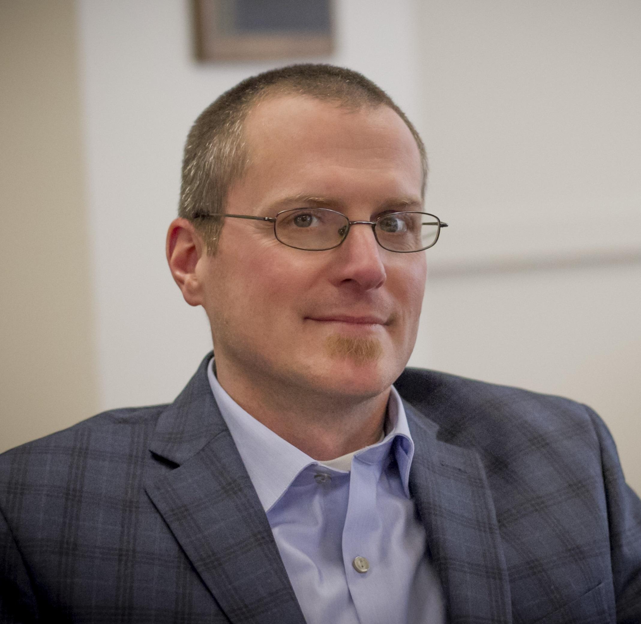 Dr. Davis Rosch