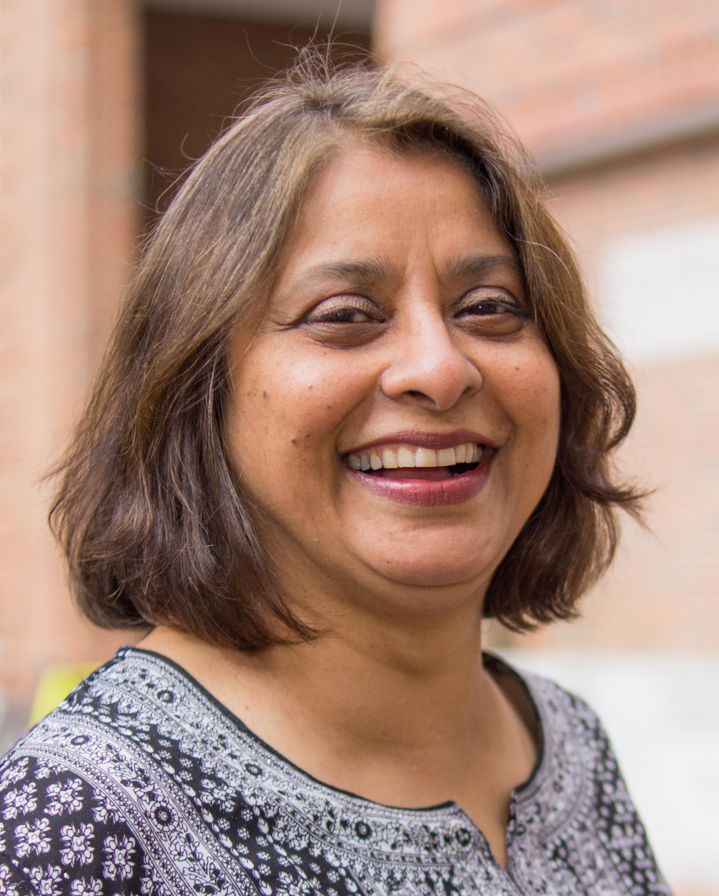 Dr. Sadhana Hall