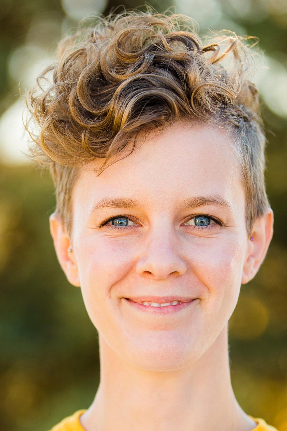 Heidi Shepard, M.A.
