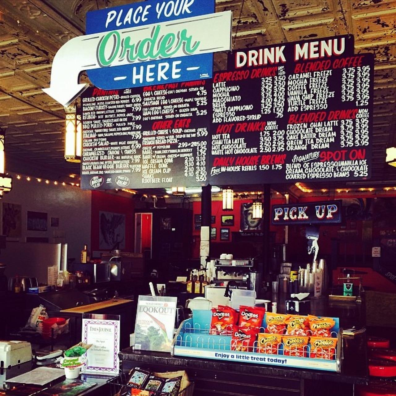 the spot coffee shop fort payne alabama.JPG