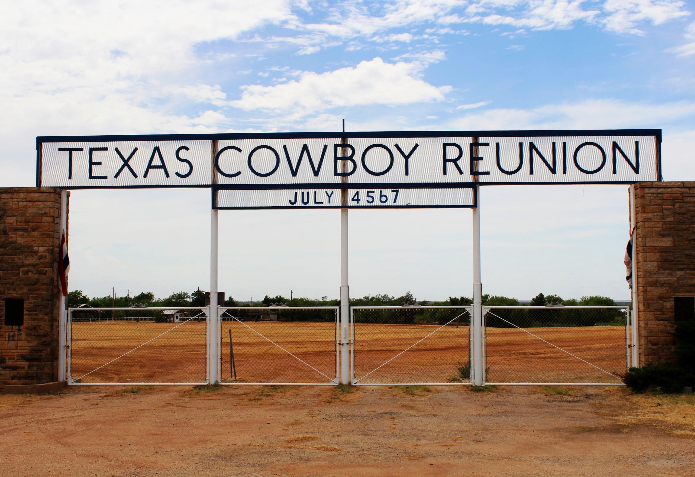 Texas Cowboy Reunion.JPG