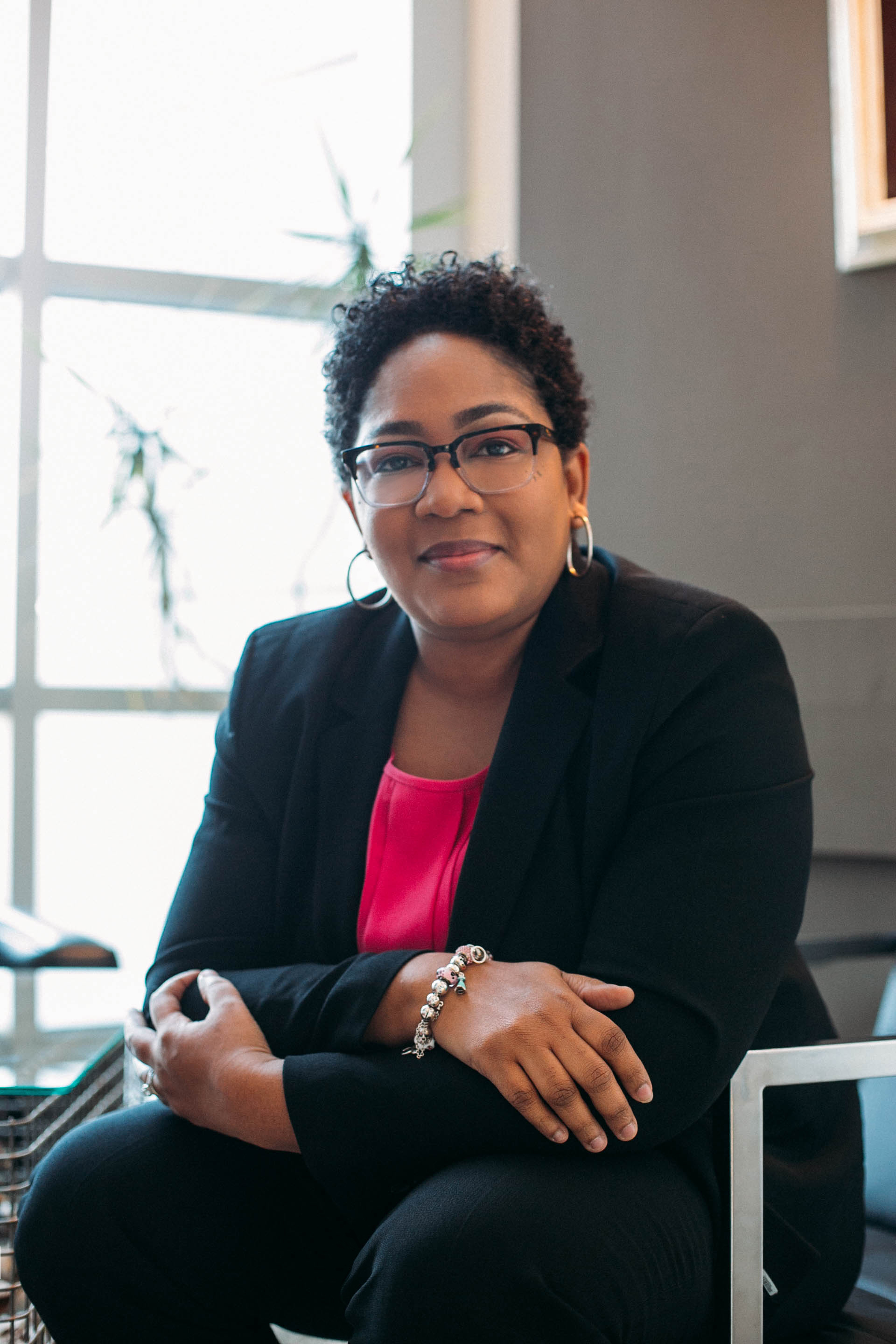 Demetra Caston, MS, LPC, NCC - Demetra Caston is a Licensed Professional and Nationally Certified Counselor. She has been a counselor for four years and is currently working to earn her certification for Trauma-Focused Cognitive Behavioral Therapy (TF-CBT). Demetra attended Texas Woman's University, where she earned a Bachelor of Science in Family Studies and Master of Science in Counseling and Development. She has worked with teenagers to overcome many issues including but not limited to low self-esteem, self-harming behaviors, trauma from sexual assault and coping with school transitions. She has also worked with families and married couples that have challenges and are seeking practical options.Demetra utilizes a variety of evidence based techniques including Cognitive Behavioral Therapy (CBT) to find the best solution for her clients. She is committed to finding the best solution for your issue.