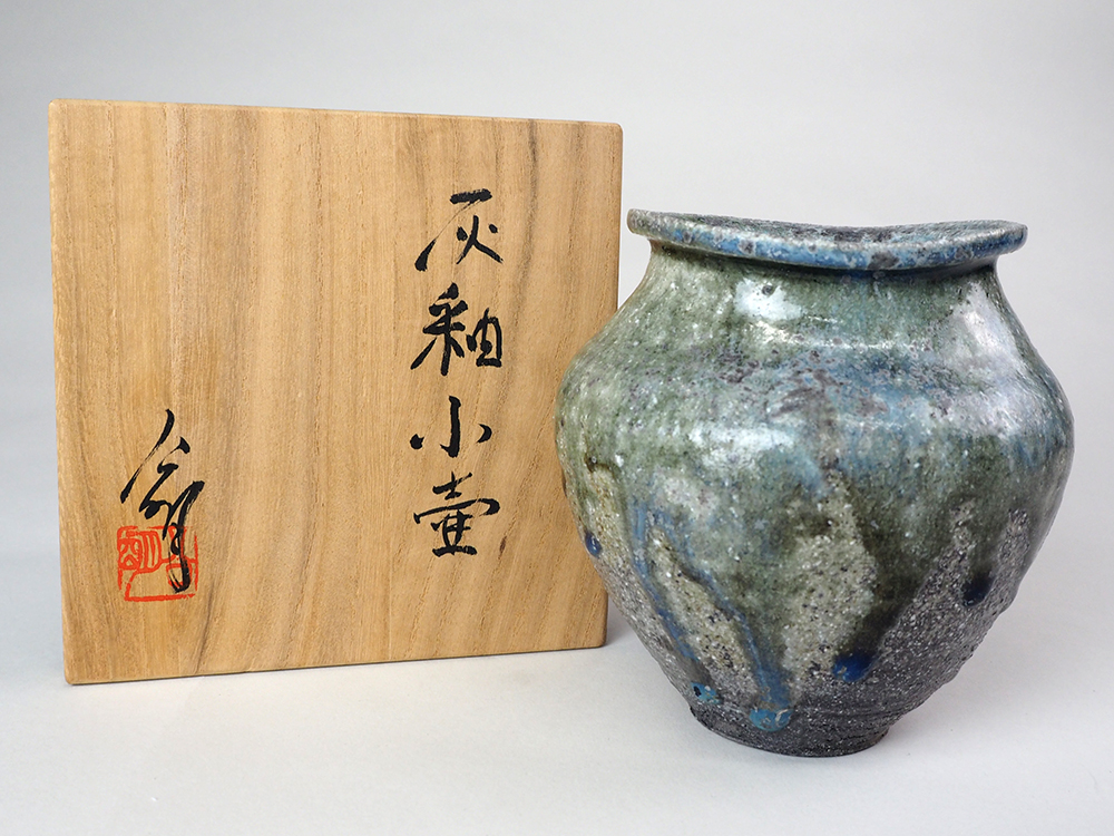 TAKEUCHI Komei Small Jar5.jpg