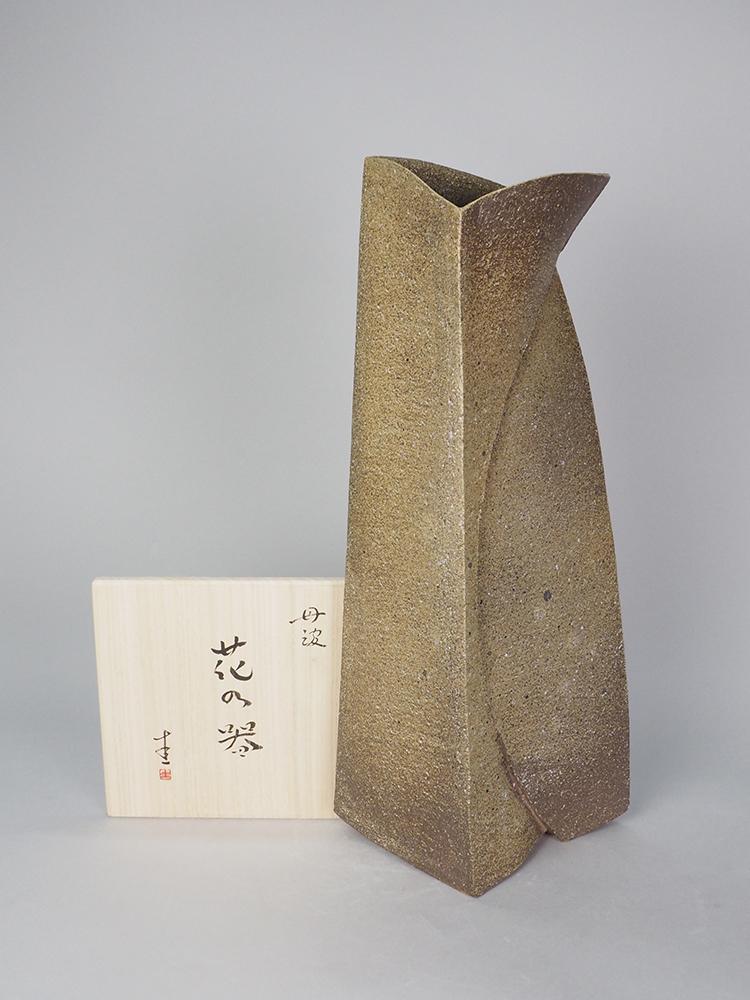 SHIMIZU Keiichi Vase3-4.jpg