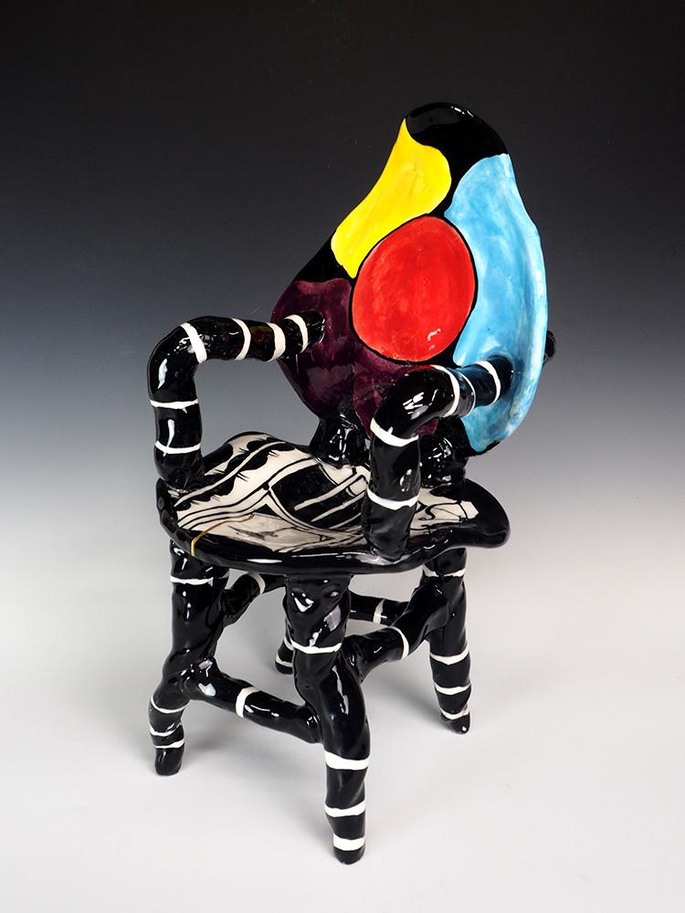 SUZUKI Goro Los Angeles Oribe Chair –Foot-2.jpg