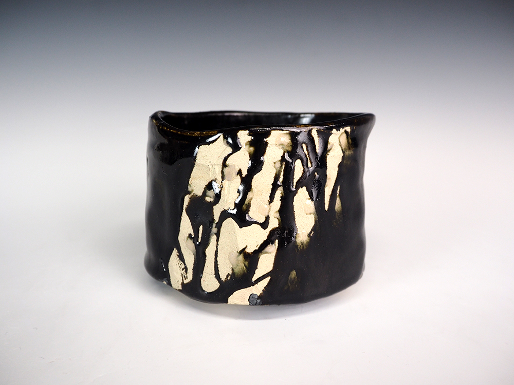 Richard Miligrim Black Tea Bowl1.jpg