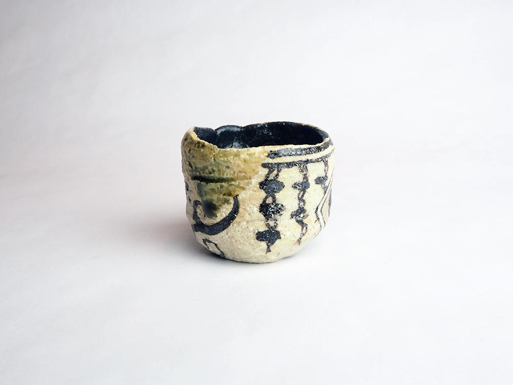 SUZUKI Goro Eoribe Sake Cup2.jpg