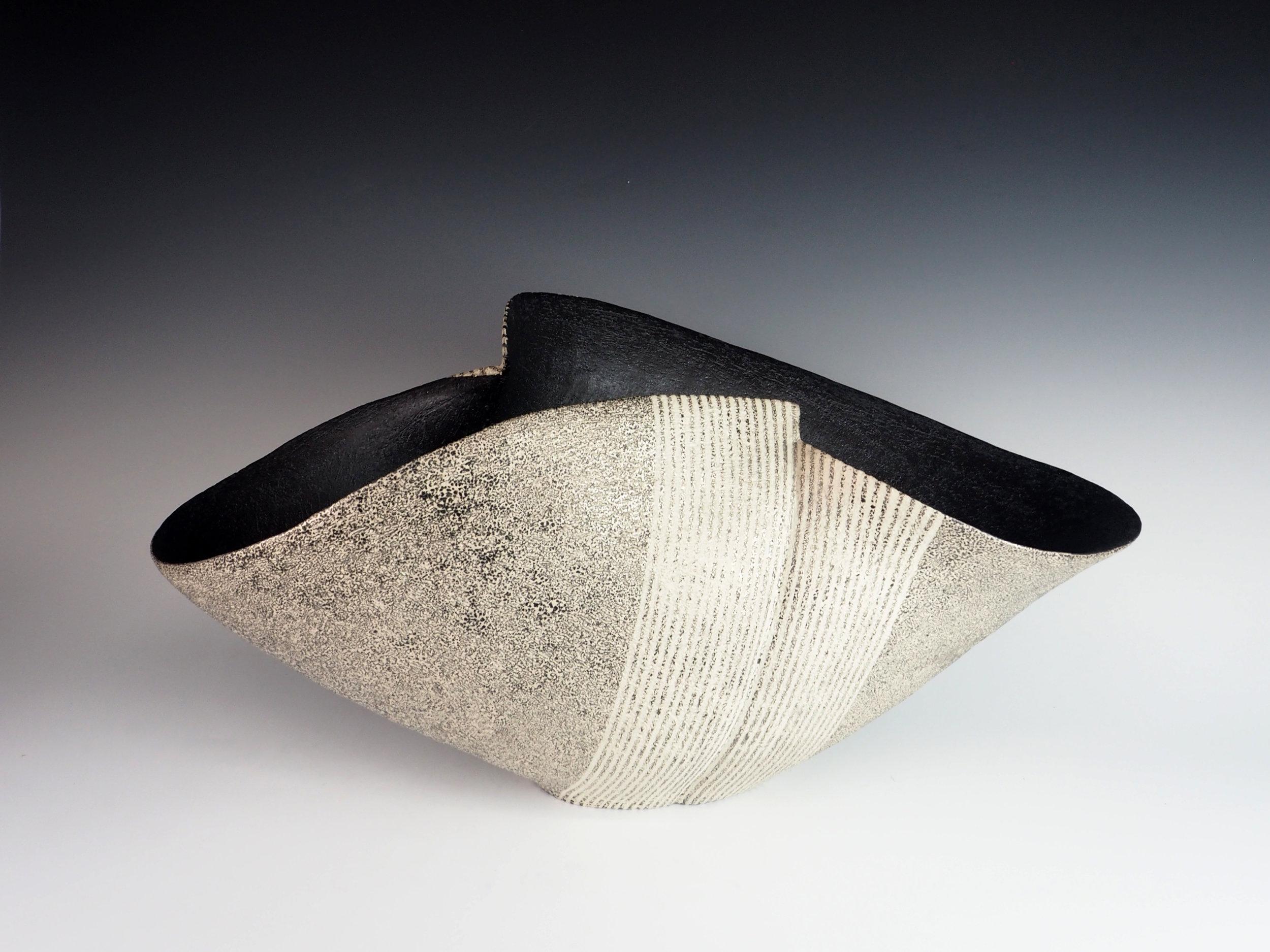 IINUMA Koichi | Silver bowl