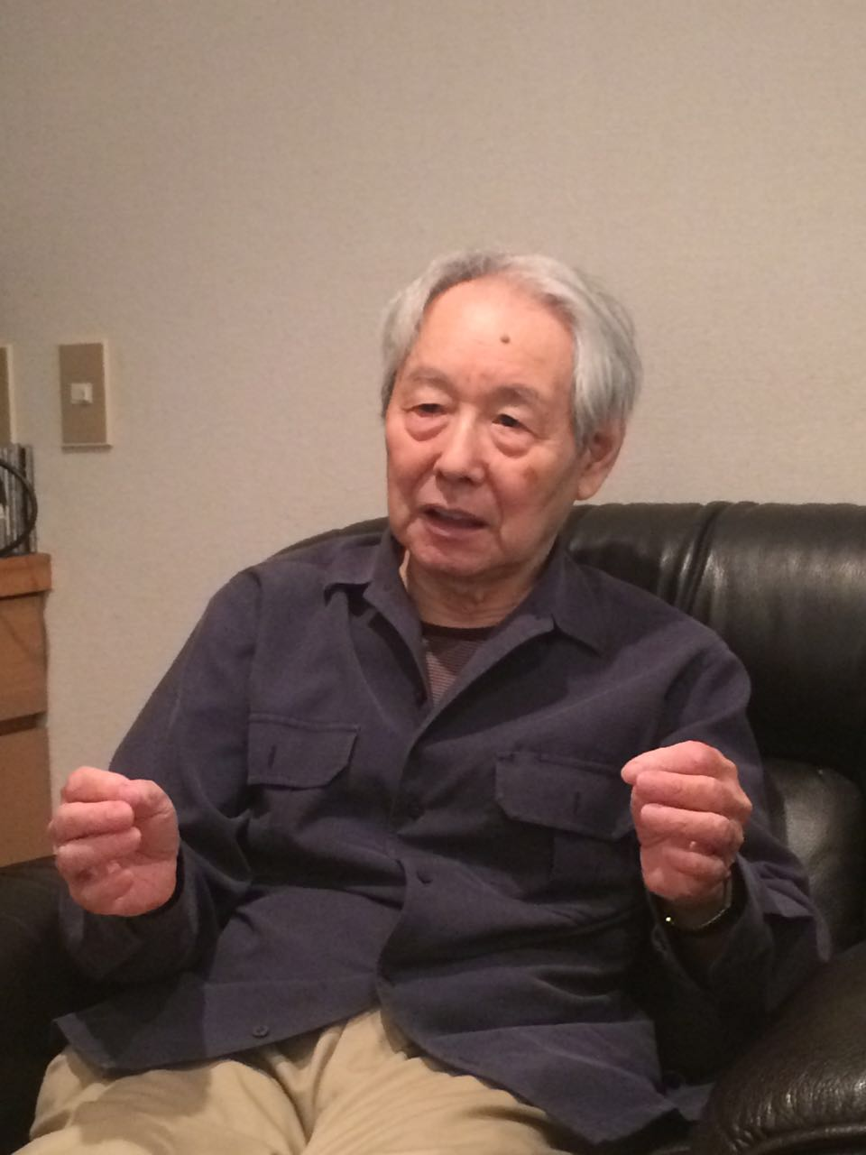 HAYASHI Yasuo