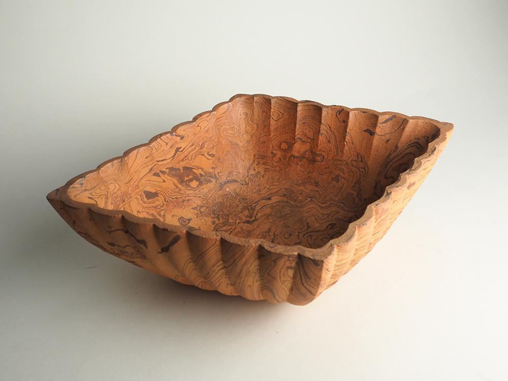 TSUJI Kyo Diamond-shaped Bowl2 2.jpg