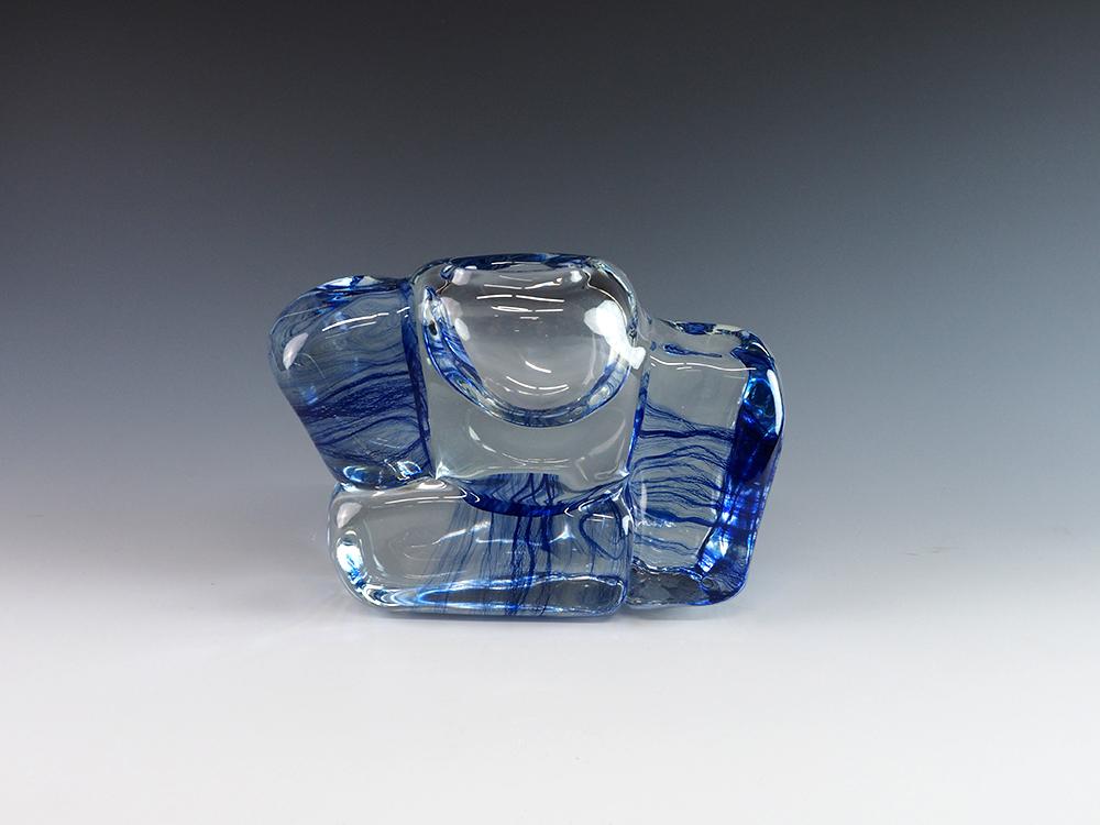 YONEHARA Shinji Glass Vase %22hyoukai2%22 2.jpg