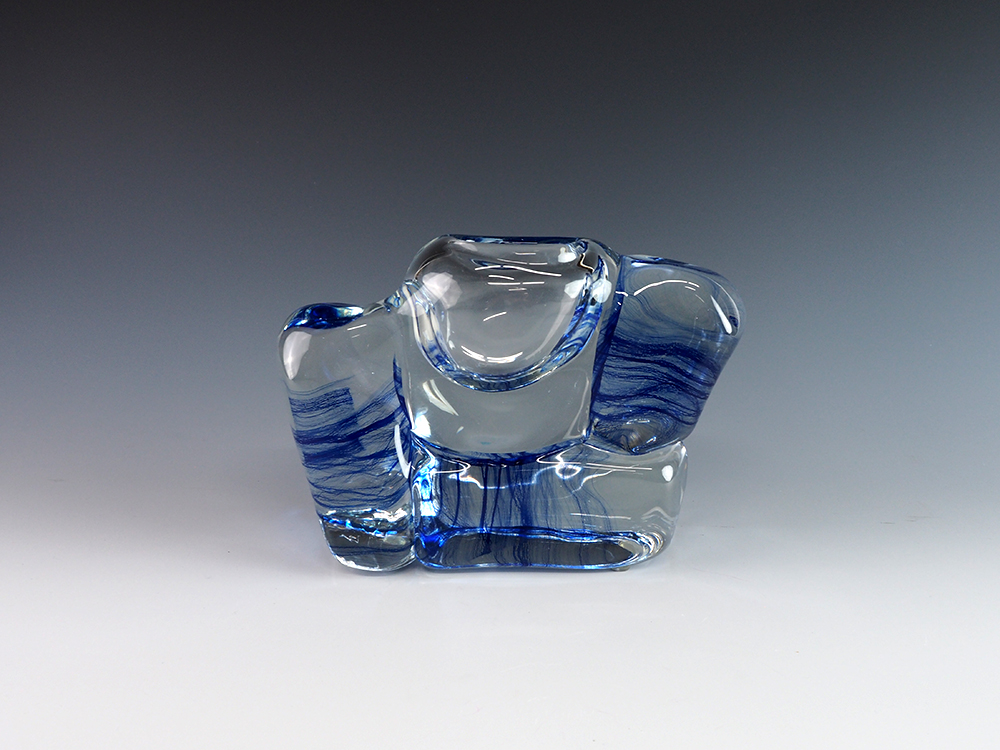 YONEHARA Shinji Glass Vase %22hyoukai2%22 1.jpg