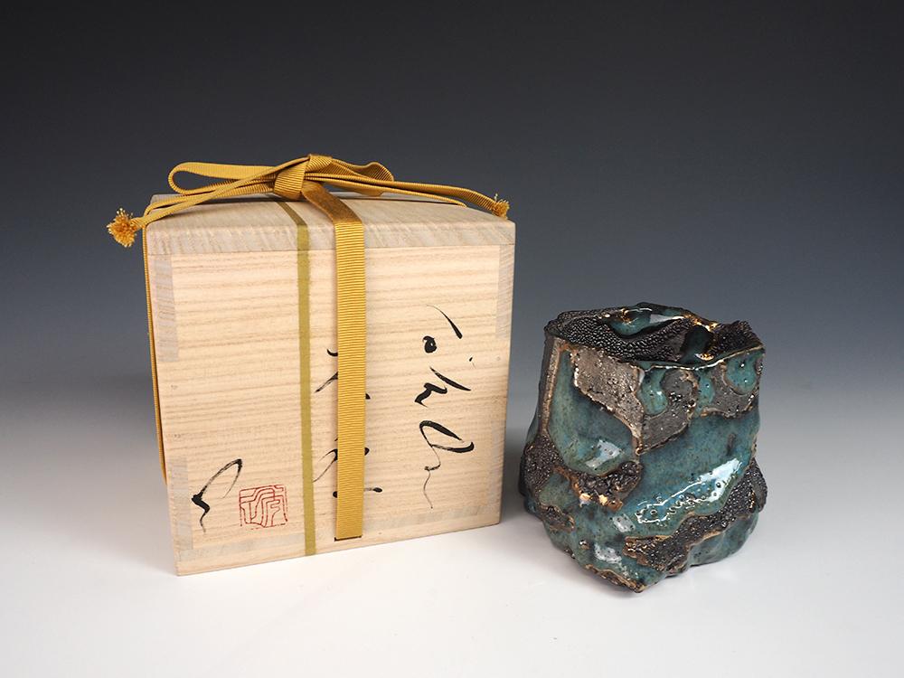 ICHIKAWA Toru Celadon No.3 7.jpg