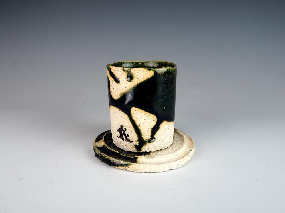 ICHIKAWA Toru Cup & Saucer No.28-1.jpg