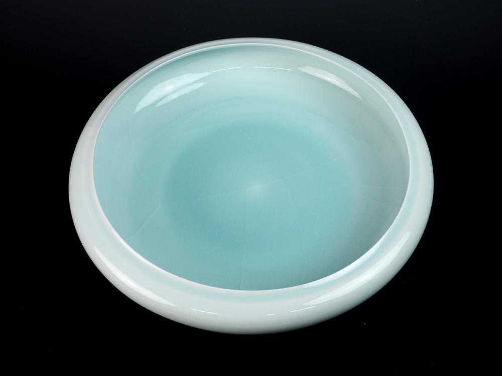 "KATO Tsubusa Porcelain Sculpture ""Next-Moon%22No.11-5.jpg"