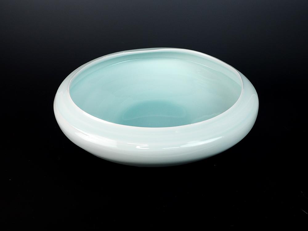 KATO Tsubusa Porcelain Sculpture %22Kyogoku-Moon%22 No.10-6.jpg