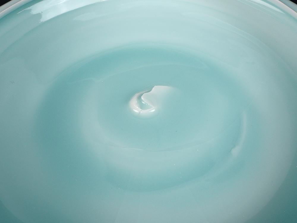 KATO Tsubusa Porcelain Sculpture %22Tokoro-Moon%22 No.9-4.jpg