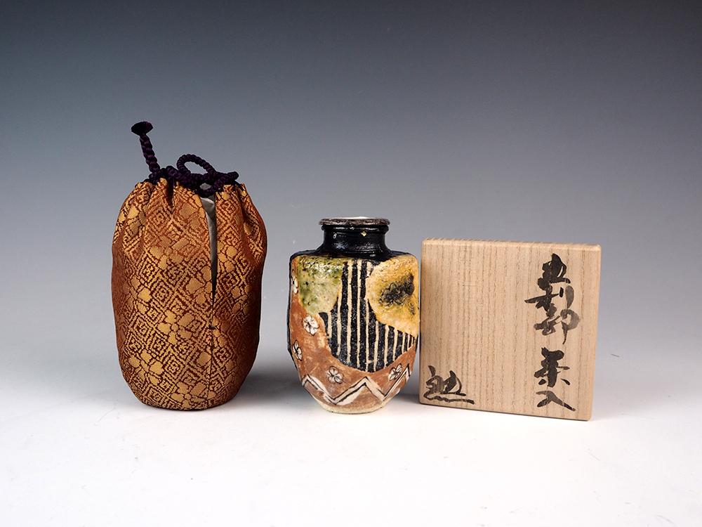SUZUKI Goro Goribe Tea Caddy 8.jpg