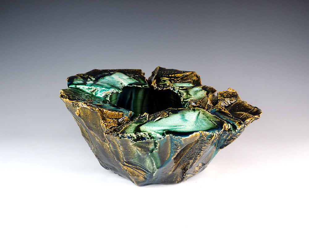 YAMAGUCHI Makoto Oribe Vase 1.jpg