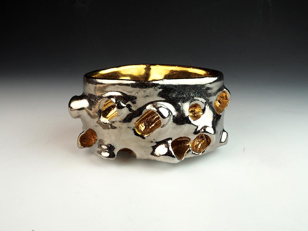 ISHIYAMA Tetsuya-gold dimple bowl-3.jpg