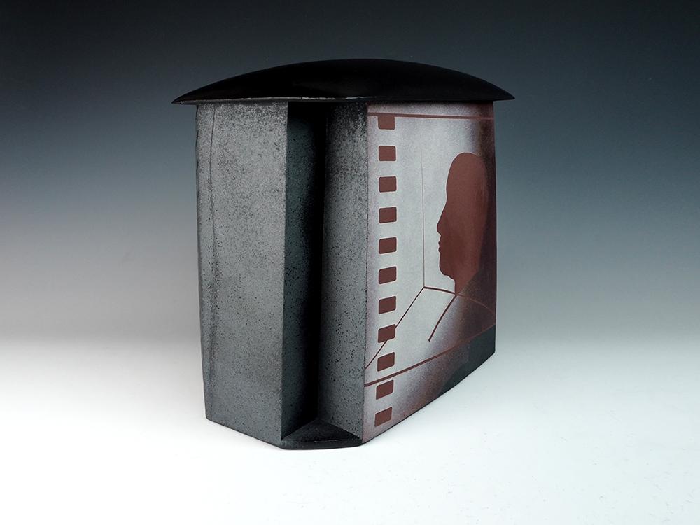 "HAYASHI Yasuo-Memories of a House ""Sepia Film-2""-6.jpg"