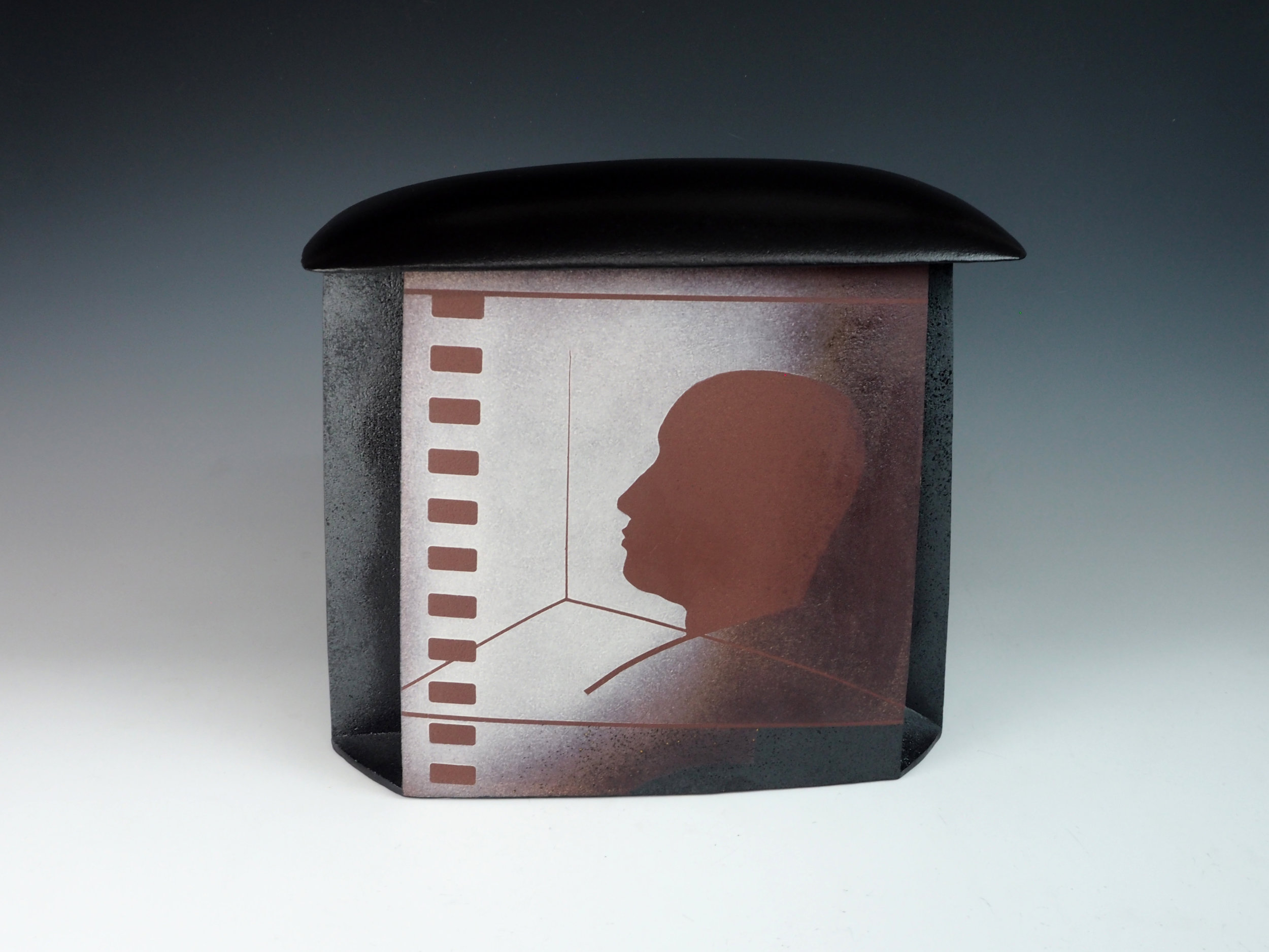 "HAYASHI Yasuo-Memories of a House ""Sepia Film-2""-1.jpg"