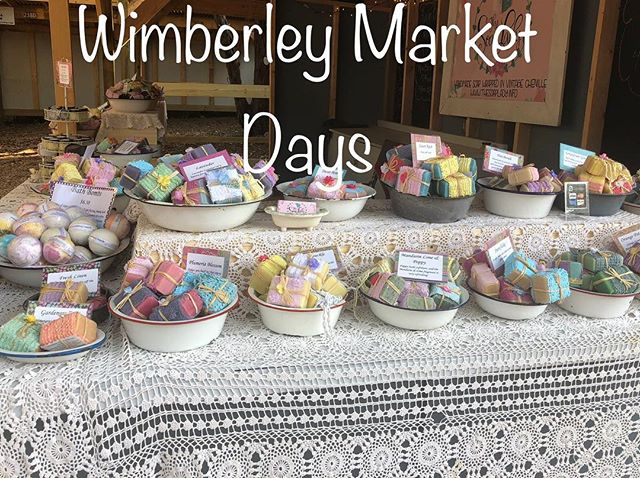 Wimberley Market Days has so much to offer- shopping, live music, food, beer & wine.  Here until 3pm today!