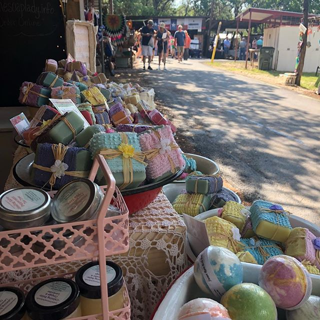 Wimberley Market Days today until 3pm!