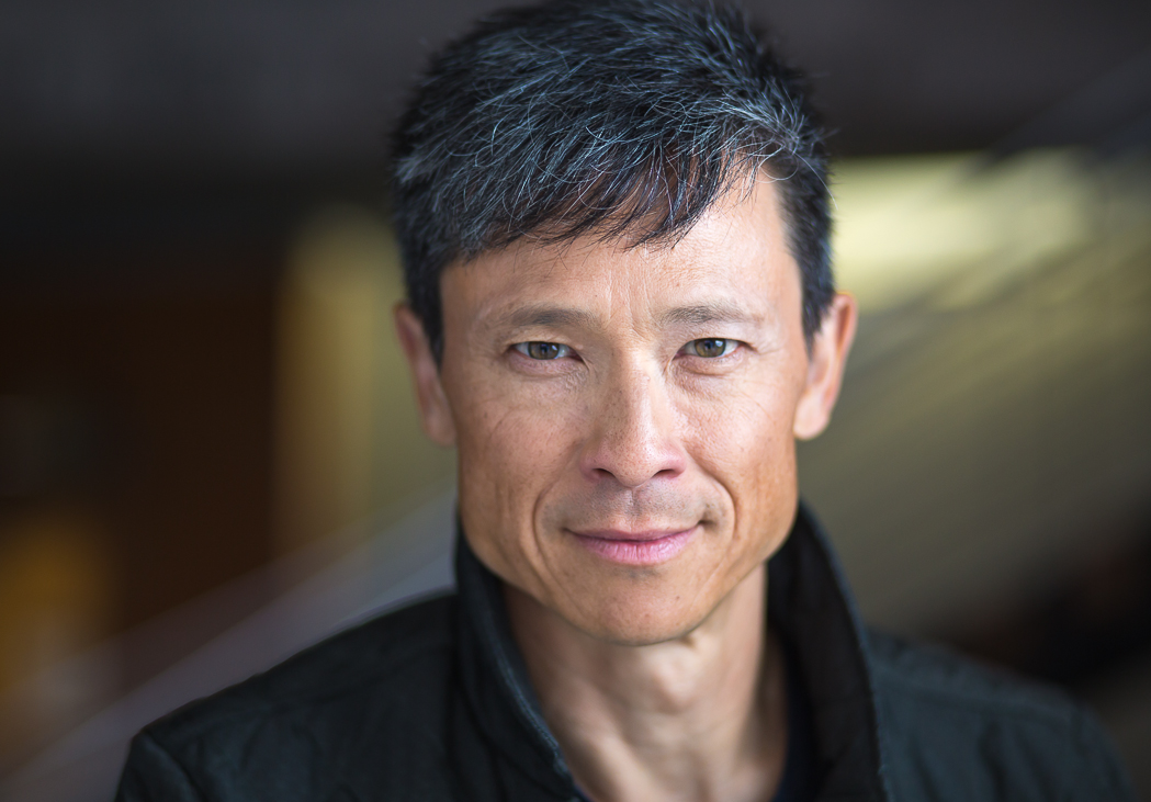 MICHAEL NAMKUNG - helps men work with the power of their emotions and expand their self-expression so they can stand in their truth, protect what is sacred, and love fully and fiercely in all aspects of their lives.