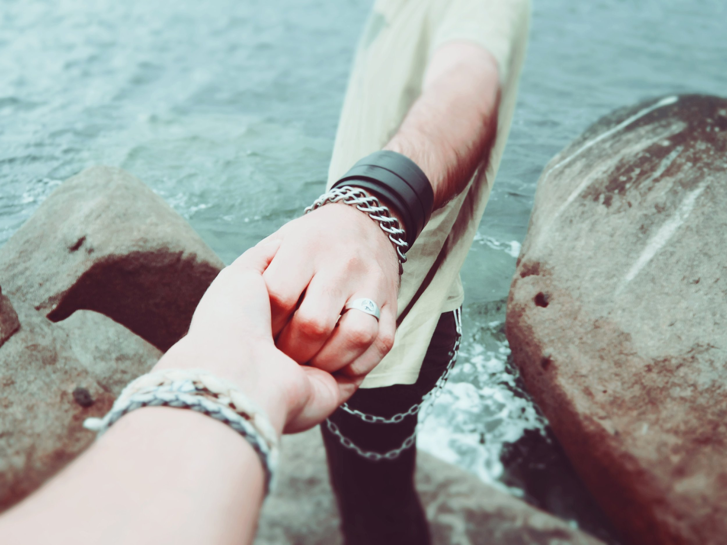 HebrewDawn: unconditional tenderness