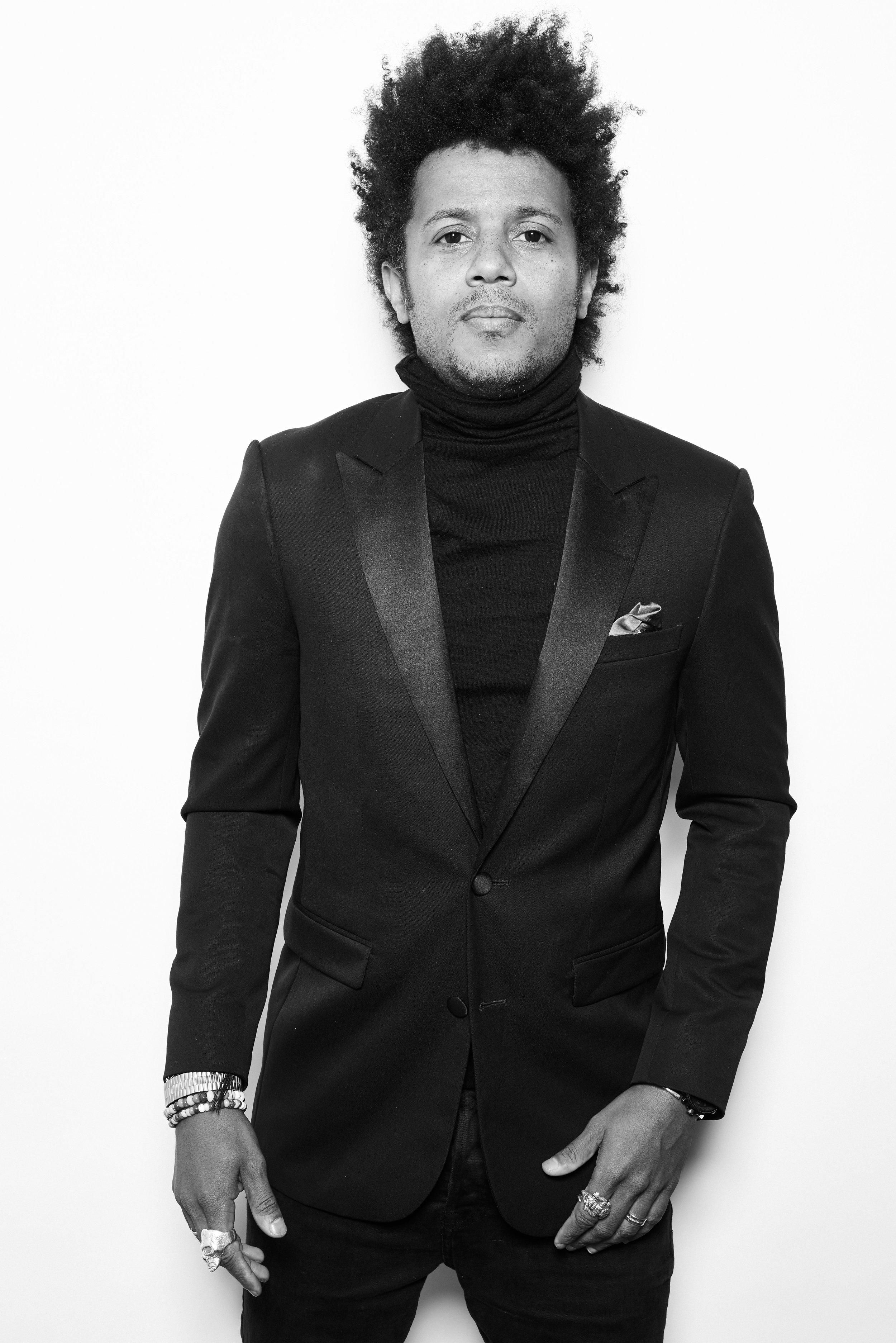 Richy Kandasamy - richy @richykanda