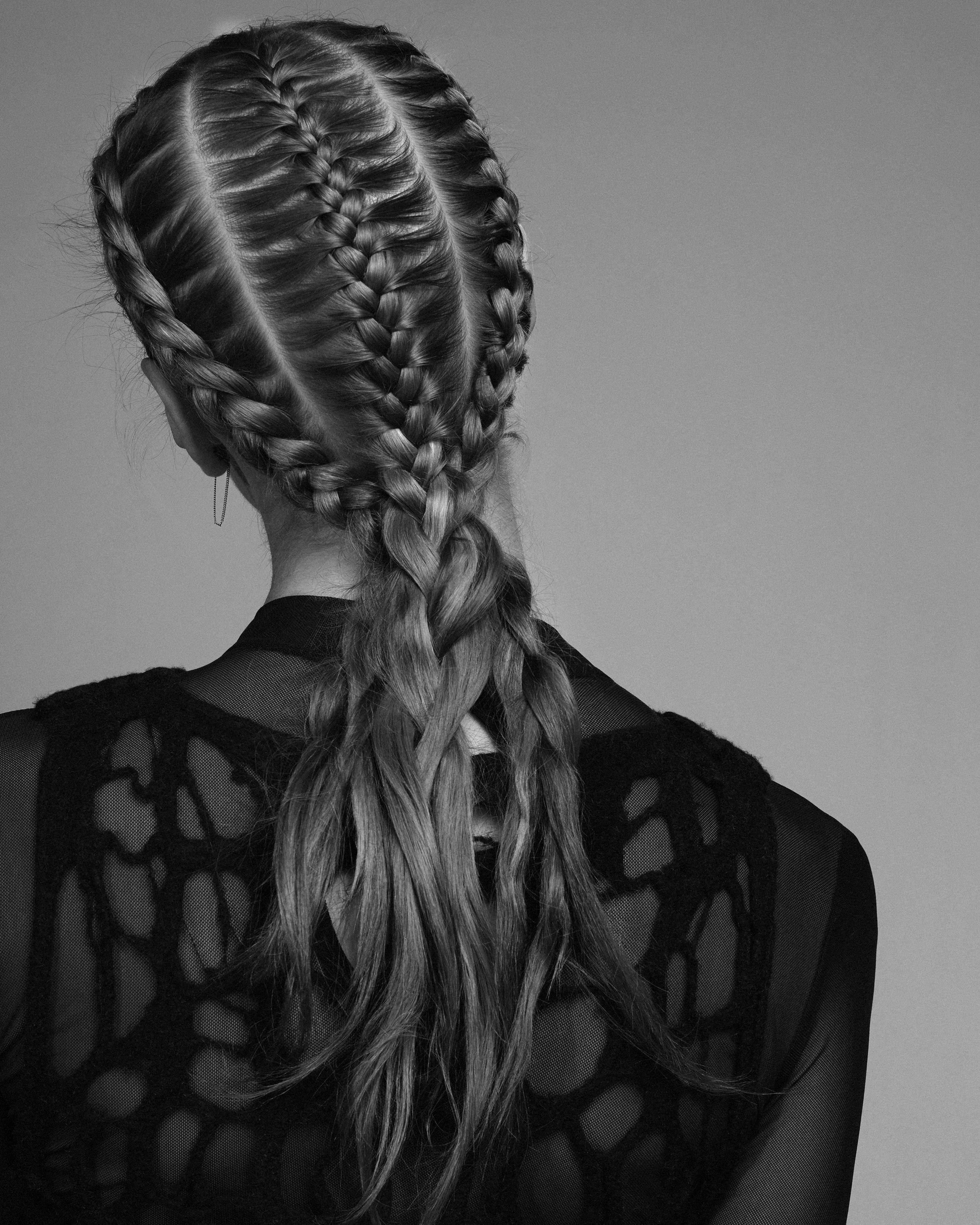 Braids& Knots -