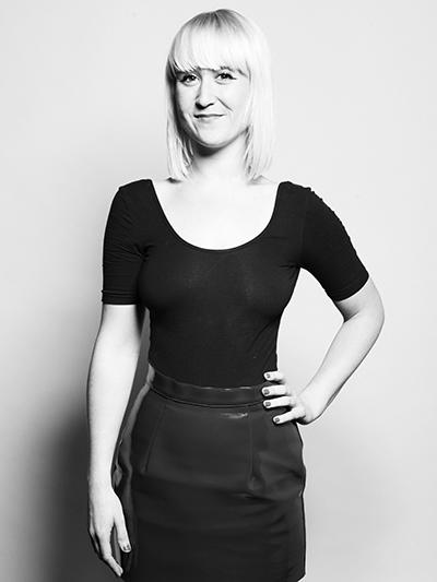 Nina Rubel - Nina @ninarubel
