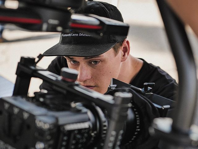 You could say Black is my favorite color😎  #blackonblack #matteblackeverything #matteblack #dji #djipro #ronin2 #red #dsmc2 #sigma #sigmacine #chasecar #armcar #BLKBRD #RK #RENNKAMERA #SEATTLE #film #cinema #porsche #motocraneultra