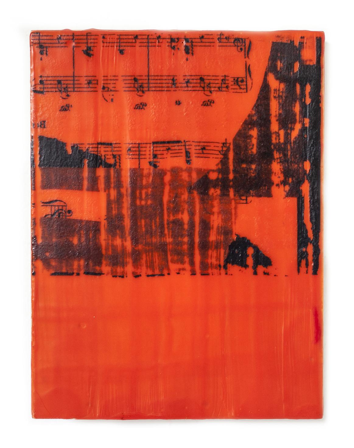 Dal segno orange