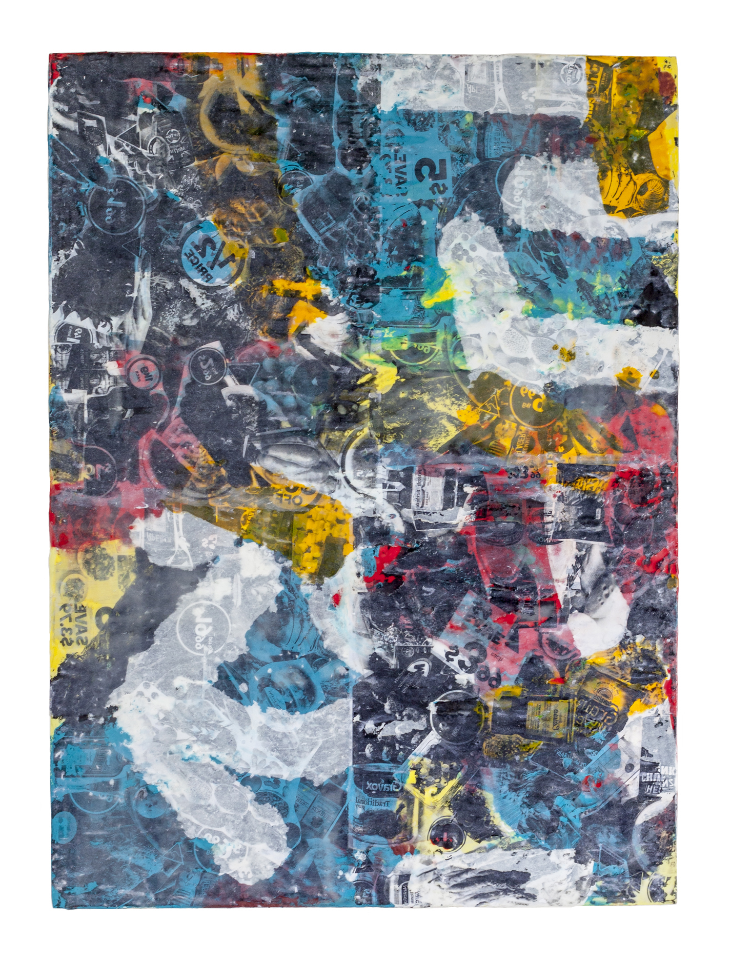 Randal-Arvilla-Baccanal-III-Encaustic+Collage
