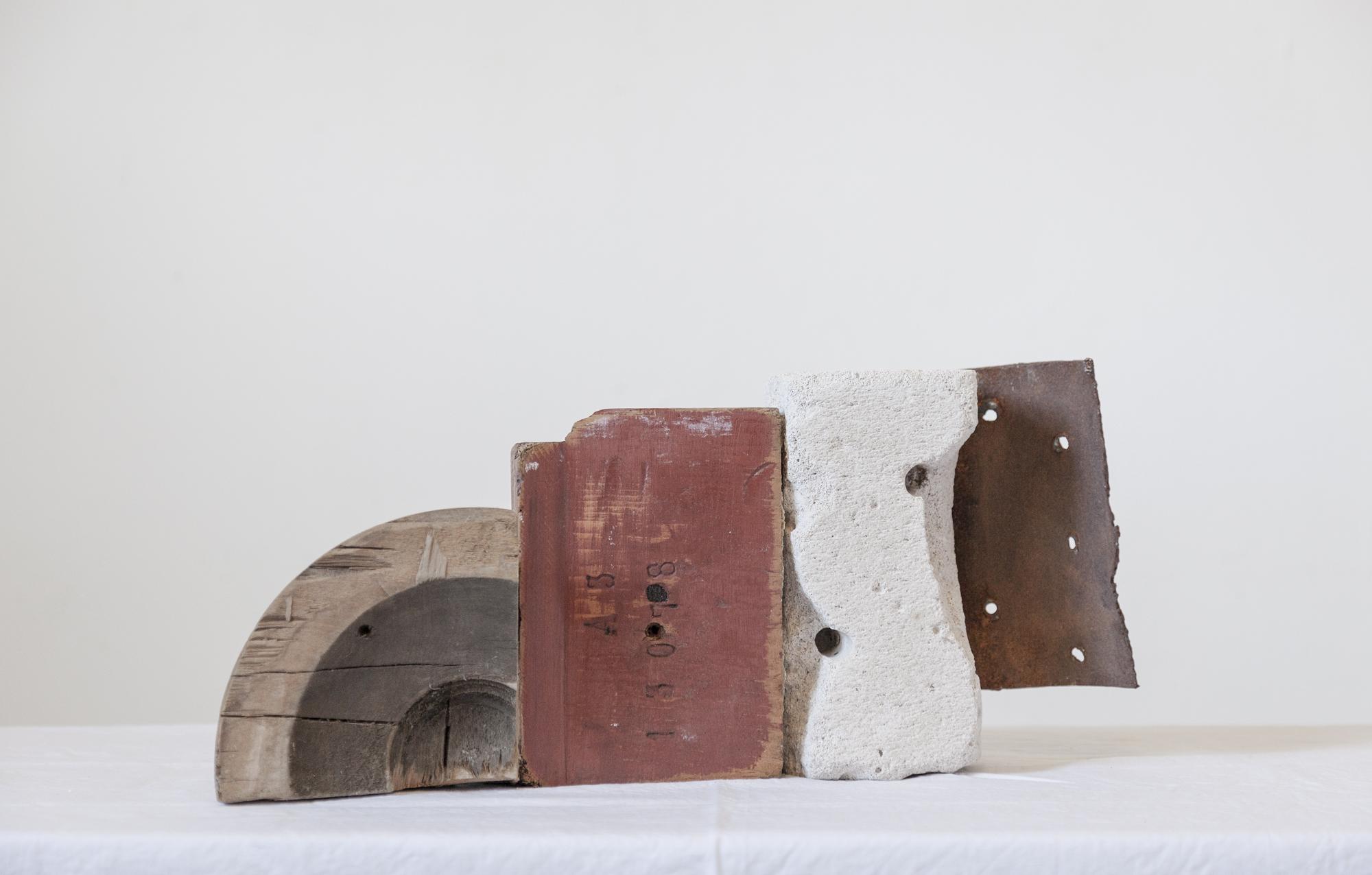 Randal-Arvilla-Assemblage-III-sculpture