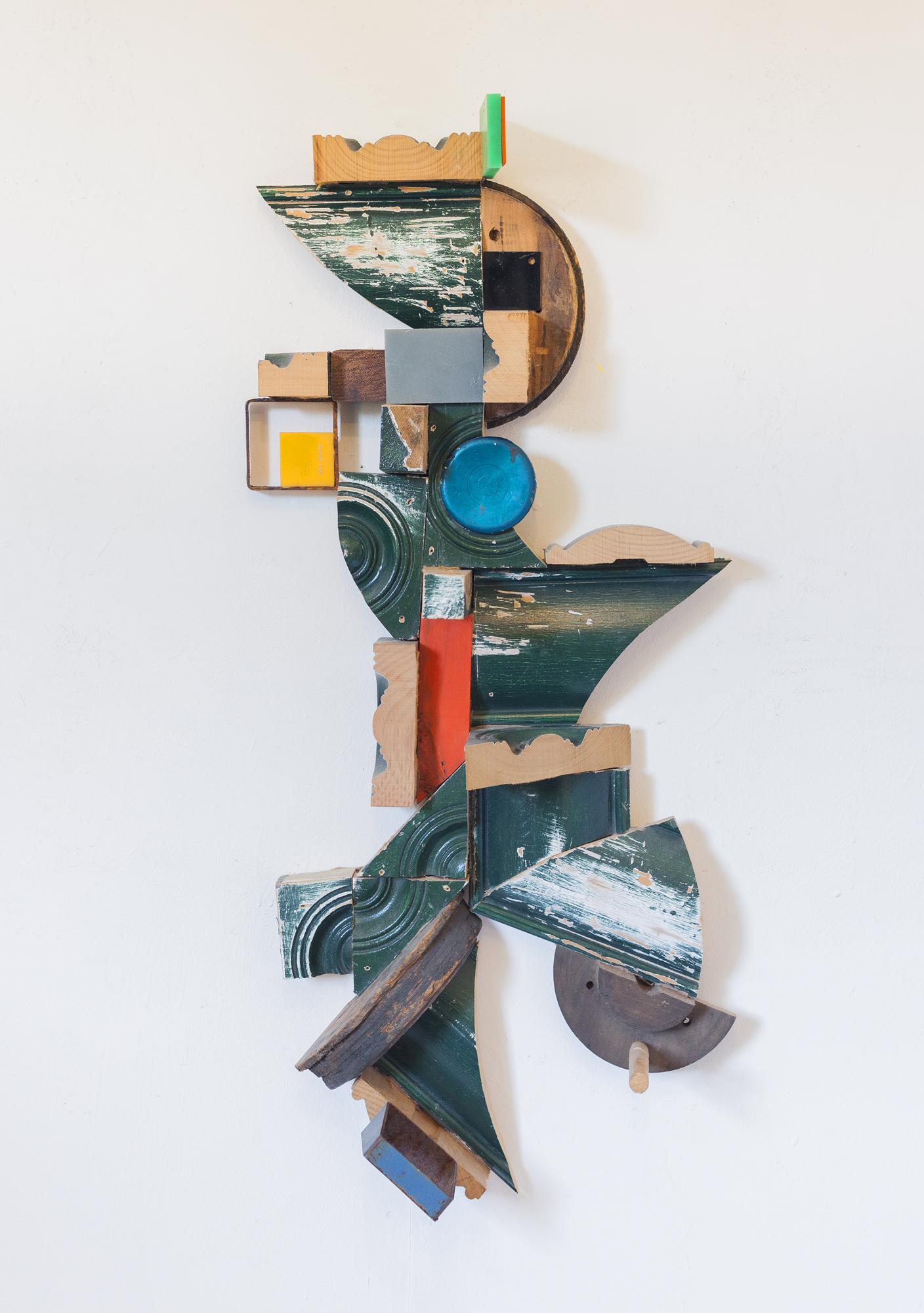 Randal-Arvilla-Untitled-Sculpture