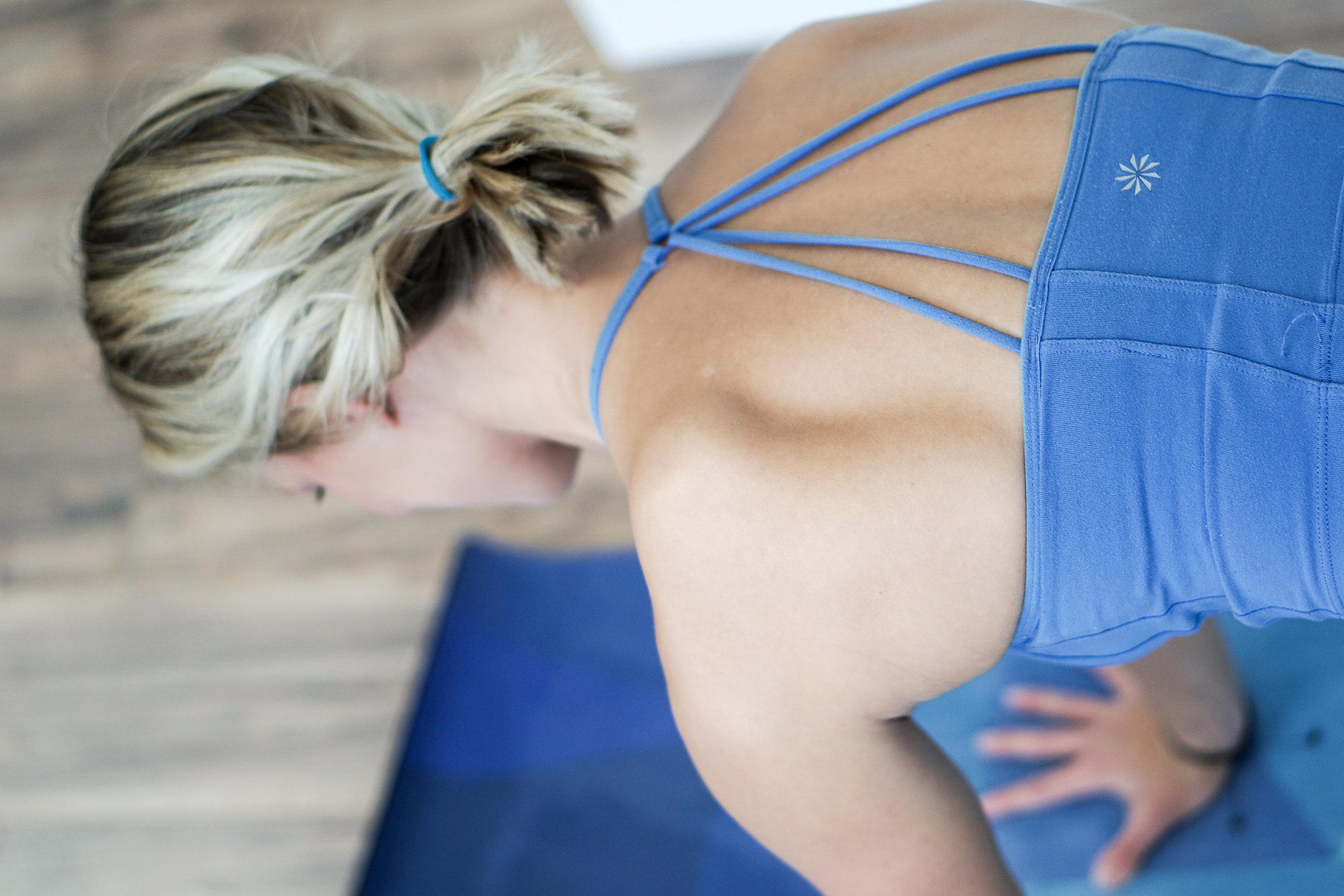 Yoga Beginner Series
