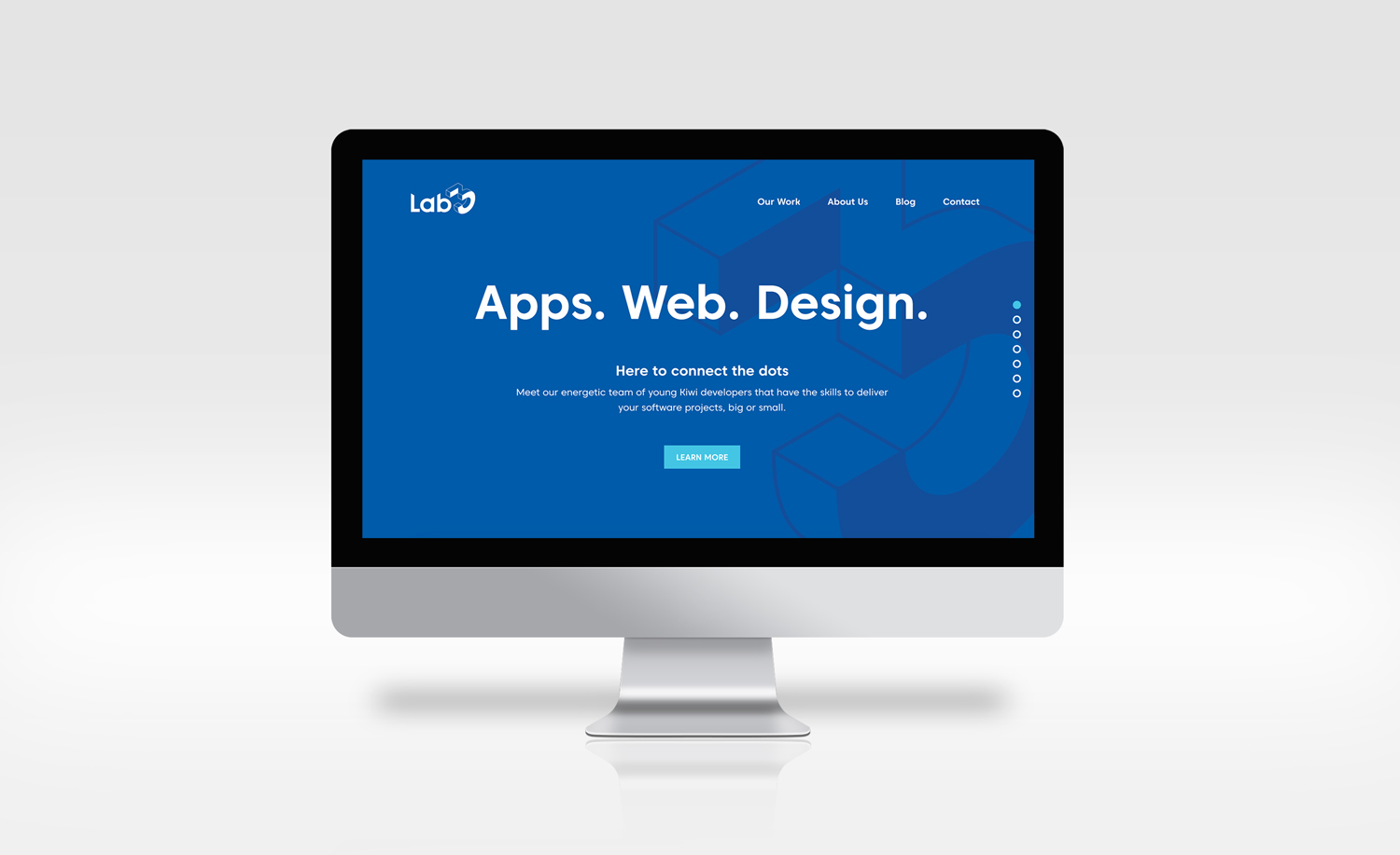 Lab3 Web Design
