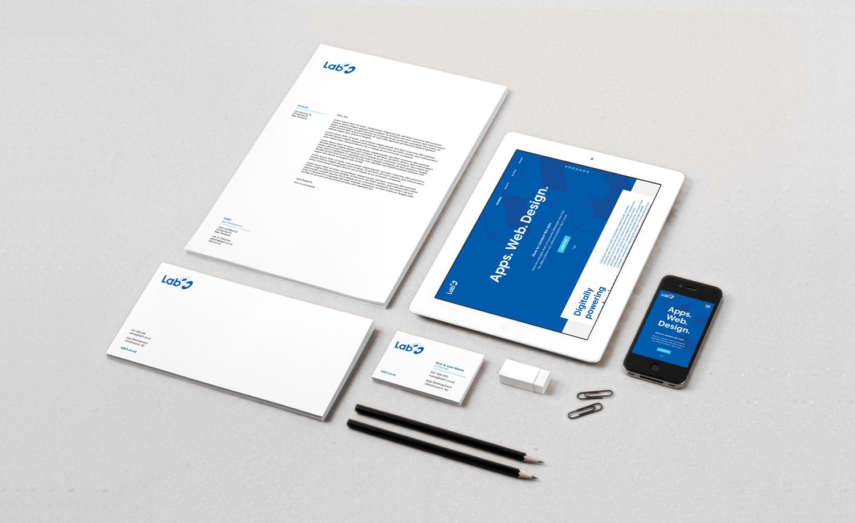Lab3 Branding