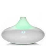 NYR White Aromatherapy Essential Oil Diffuser