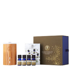 NYR Aromatherapy Diffuser & Essential Oils Collection