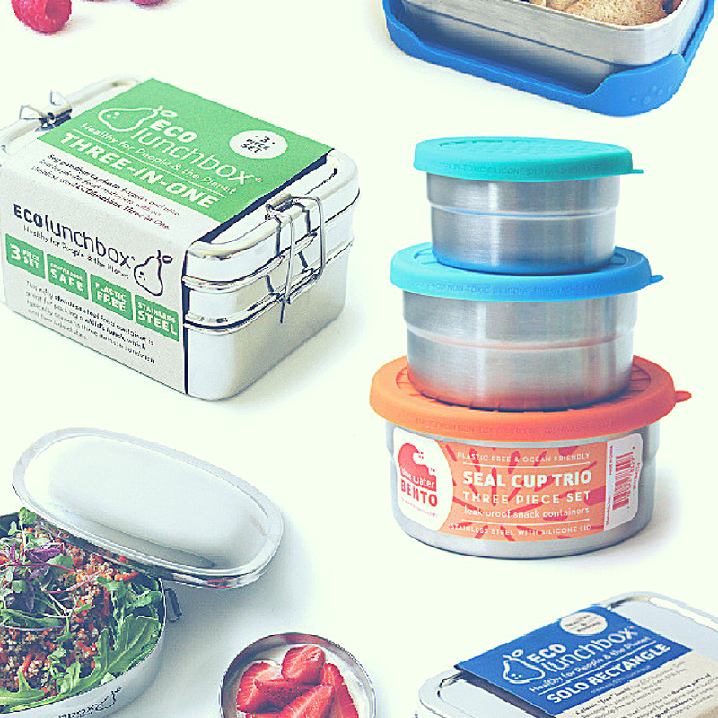ECOLUNCHBOX - ECO FRIENDLY LUNCHBOXES & MOREGO WASTE FREE & SAVE OVER $400