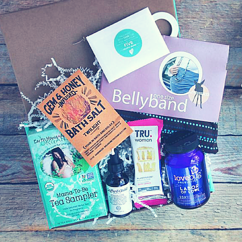 ECOCENTRIC MOM - ECO GIFTS FOR MOM AND BABYTAKE $5 OFF YOUR FIRST BOX
