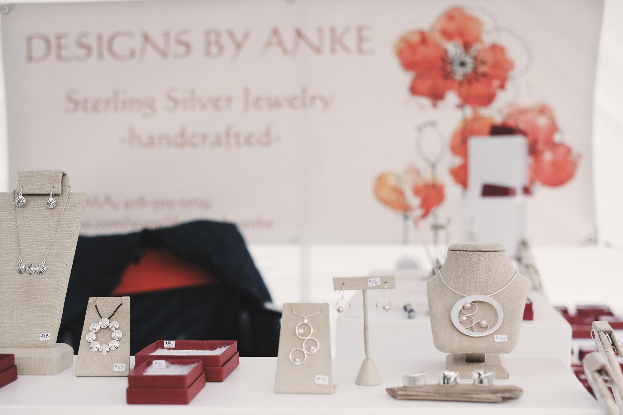 Designs by Anke