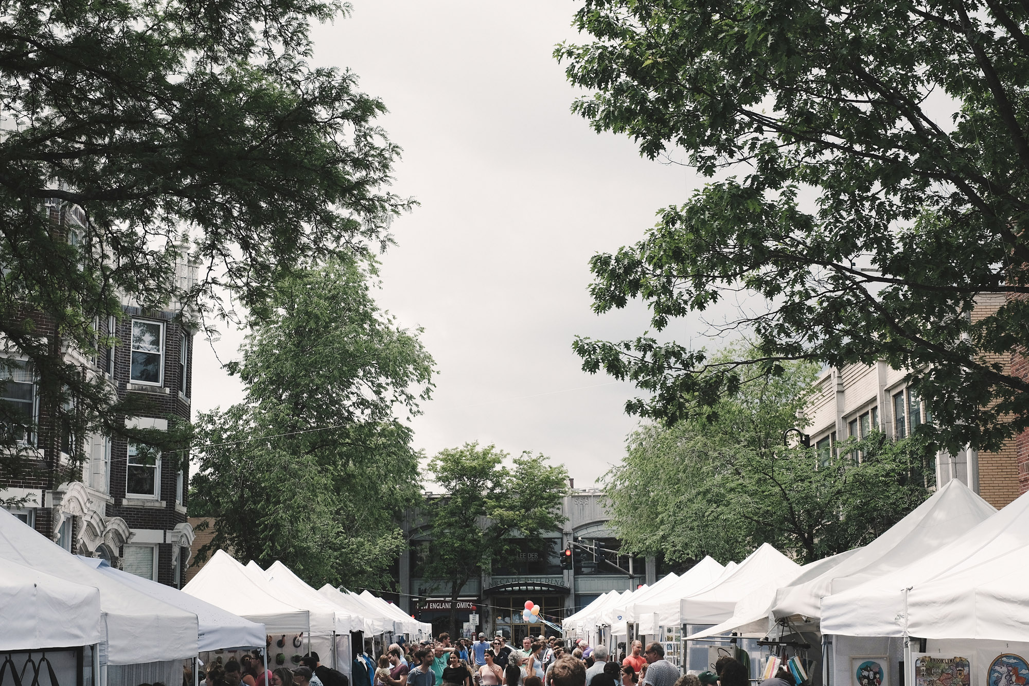 Babcock Street