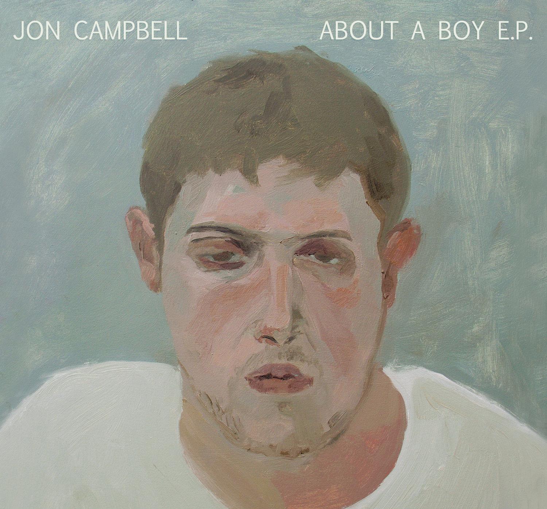 ABOUT A BOY EP