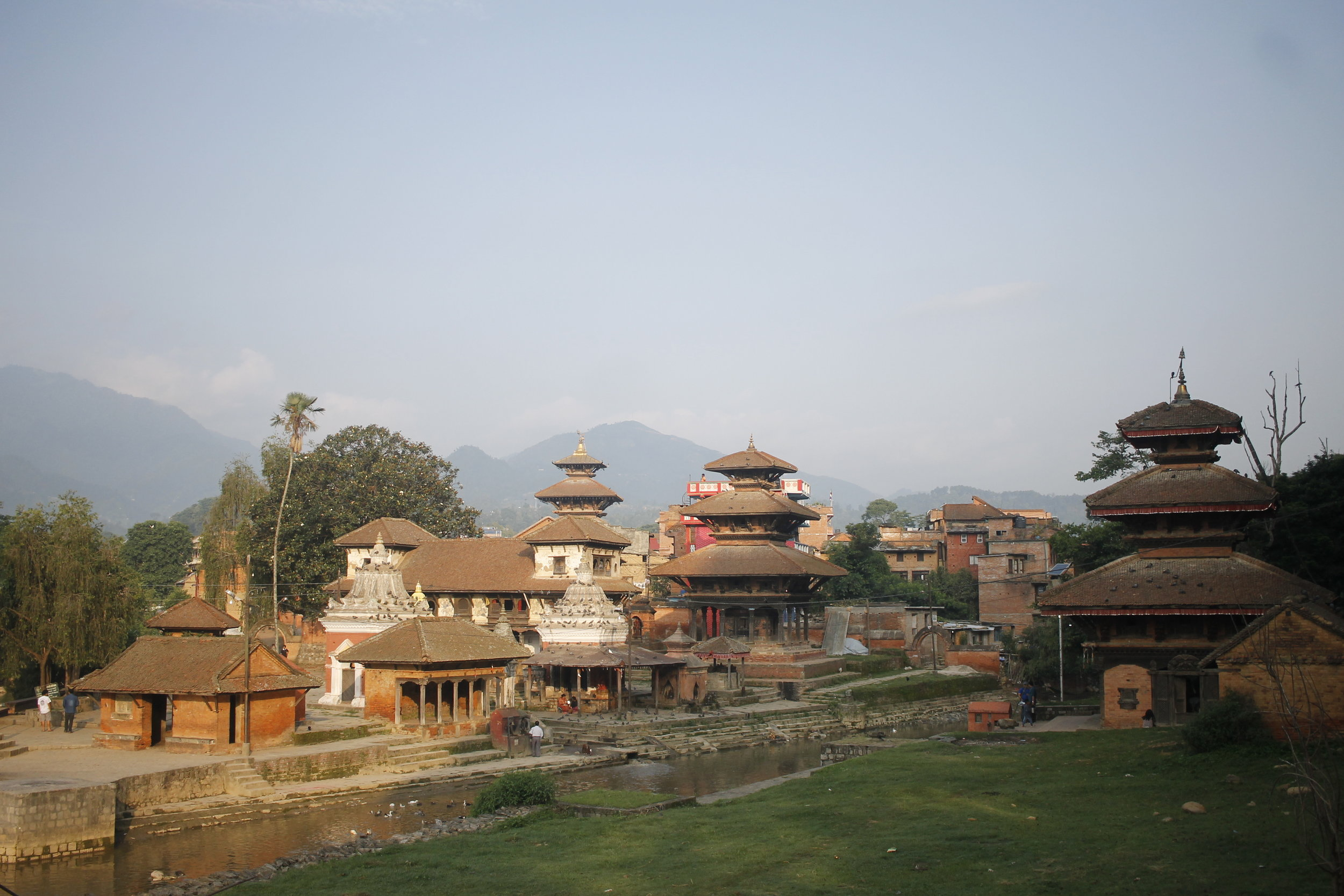 Still contemplative shots   - Capturing the beauty and spirituality of Nepal