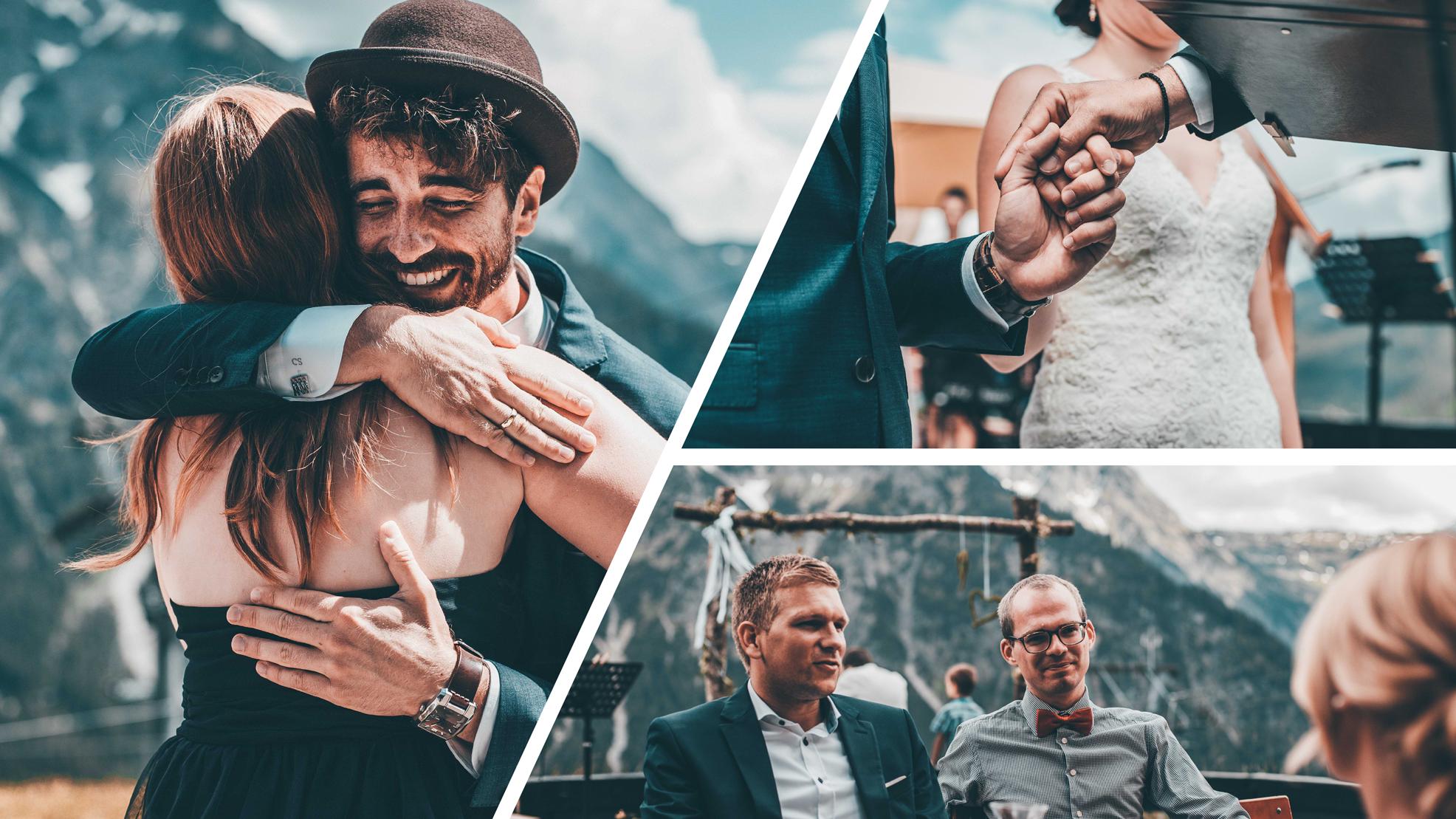 LIEBEVOLL - Die bedingungslose Liebe ist einzigartig und wird an einem der wichtigsten Tage gefeiert. Der Tag des Versprechens!Eure Hochzeit.